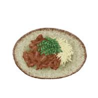 「おかずのクッキング」6月7月号。 思い出の味のコーナーは 道場六三郎さん。 道場さんのお父さんの作ったオリジナル料理。