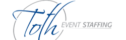 Toth Event Staffing logo