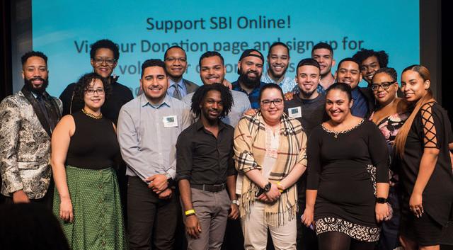 Randolph Alumni at SBI Gala April 2019