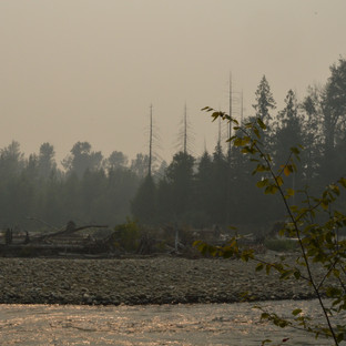 Shuswap, British Columbia