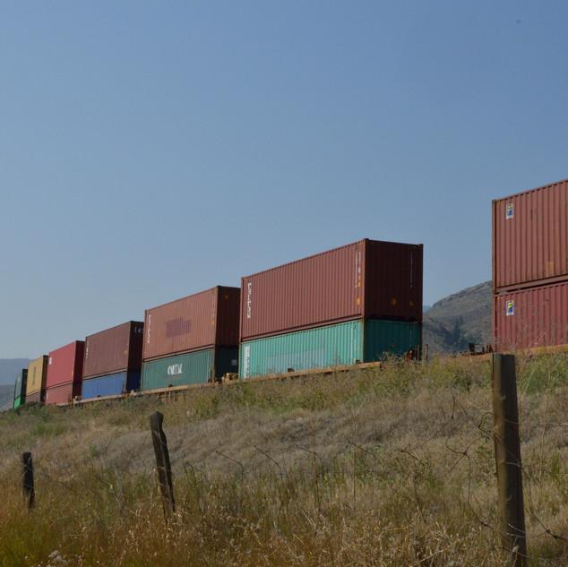 bei Kamloops, British Columbia