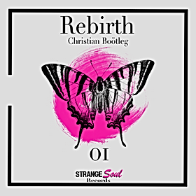 Christian Bootleg: Rebirth EP Strange Soul records
