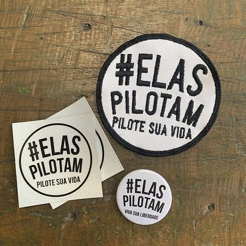 Patche #ElasPilotam