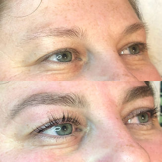 HD Brows at YLB Shrewsbury
