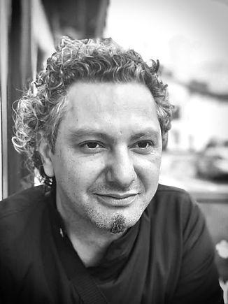 Ionutz Manole Hairdresser