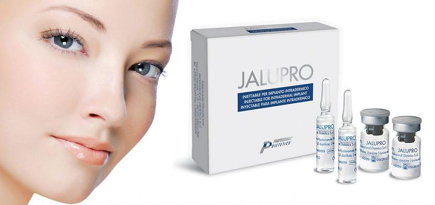 Jalupro anti wrinkle treatment