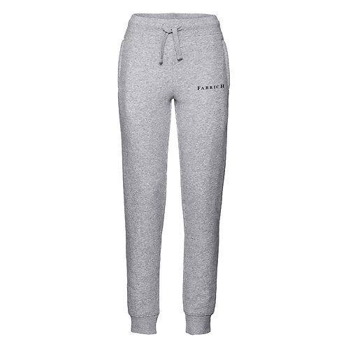 Fabrich Grey Sweatpants