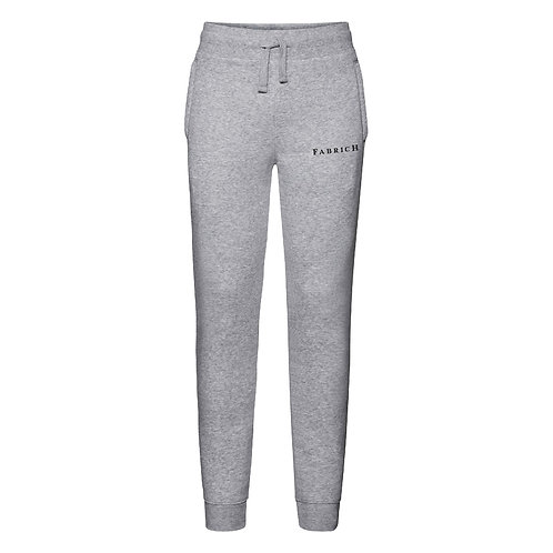 Fabrich Grey Sweatpants