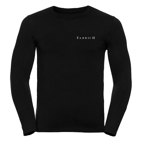 Fabrich Long Sleeved Tee