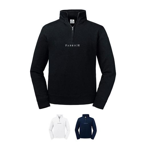 Classic 1/4 Zip Sweatshirt