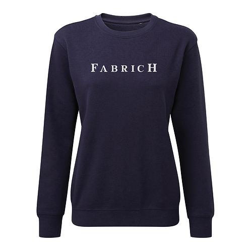 Fabrich Navy Sweat