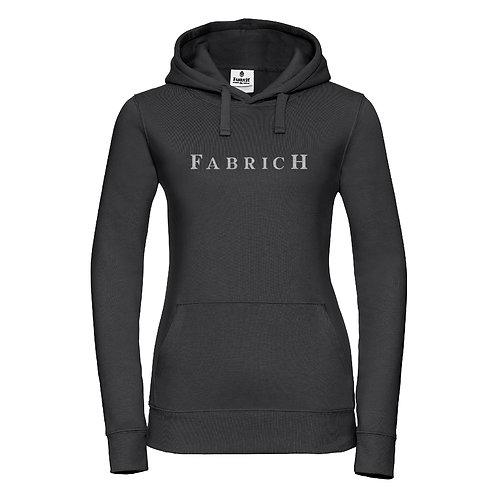 Fabrich Black Hoodie