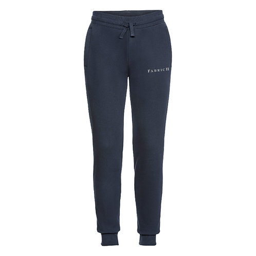 Fabrich Navy Sweatpants