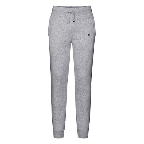 Fabrich Grey 'Shield' Sweatpants