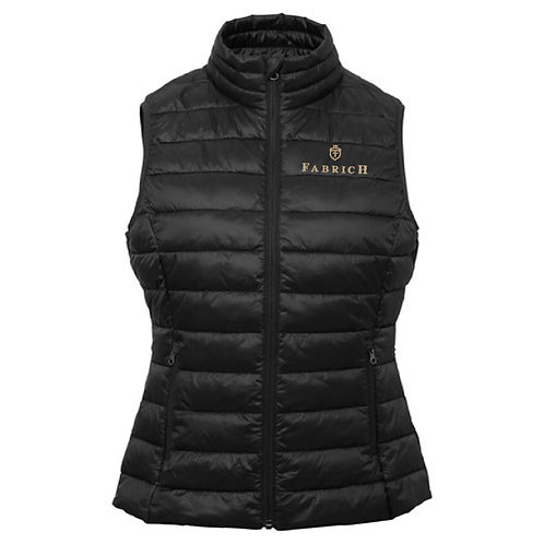 Fabrich Padded Gillet