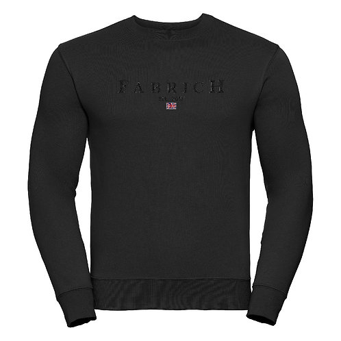Tonal Union Est. Sweatshirt