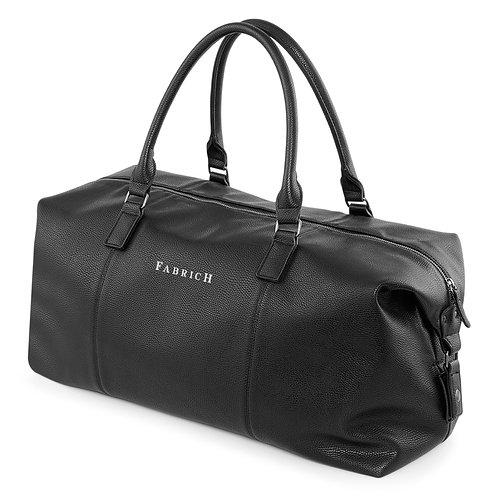 Fabrich Weekender Bag - Black