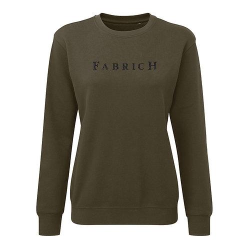 Fabrich Olive Sweat