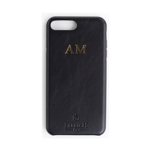 Fabrich Personalised Leather Case - iPhone 7/8 Plus