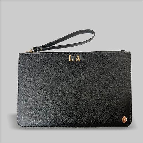 Fabrich Clutch Bag