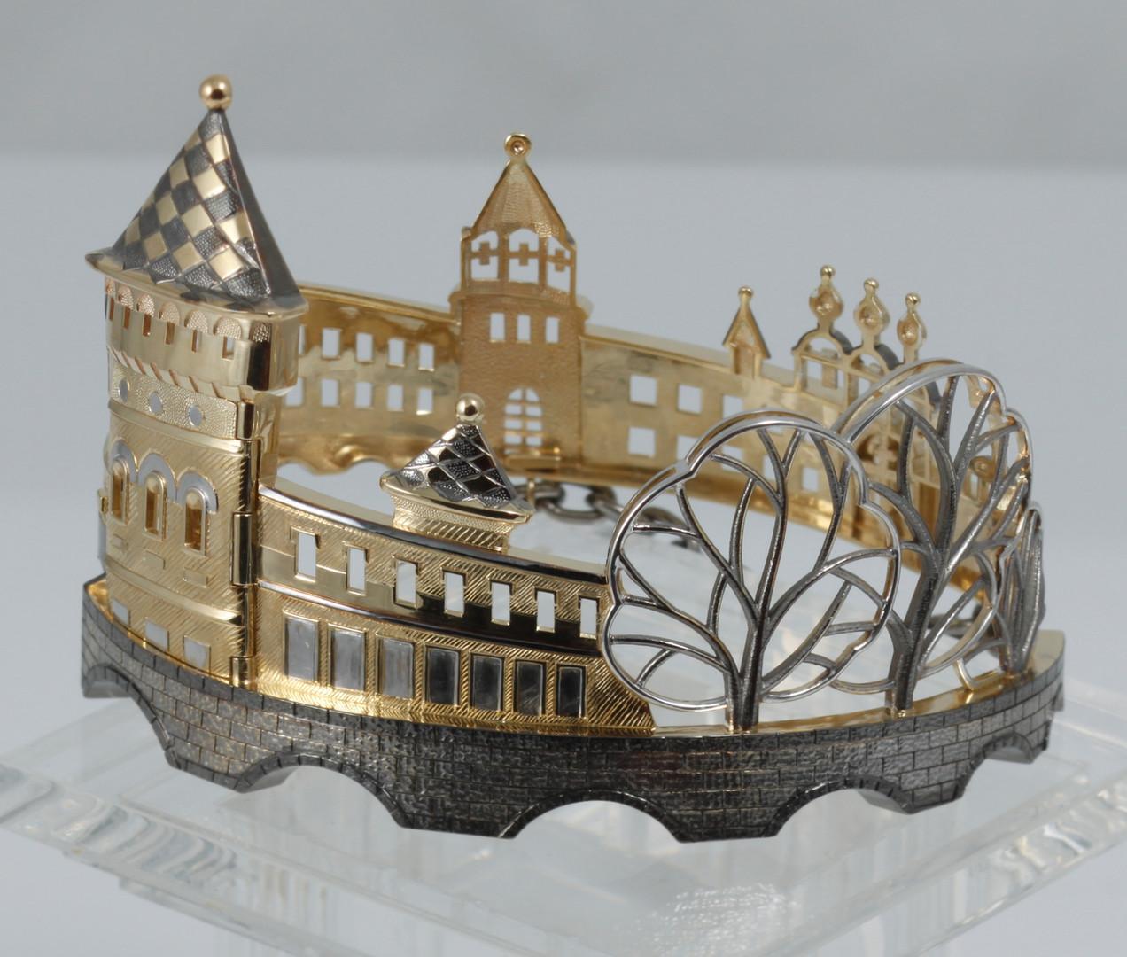 """Bracelet """" Ipatievskiy monastery"""""""