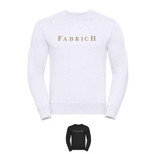 Classic Sweatshirt 'Gold Edition'