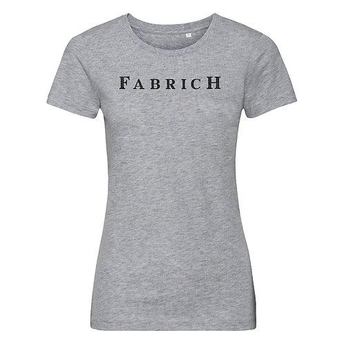 Fabrich Grey Tee