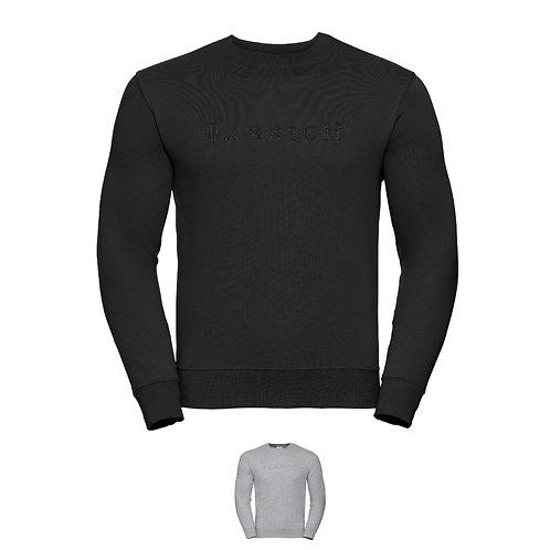 Classic Tonal Sweatshirt