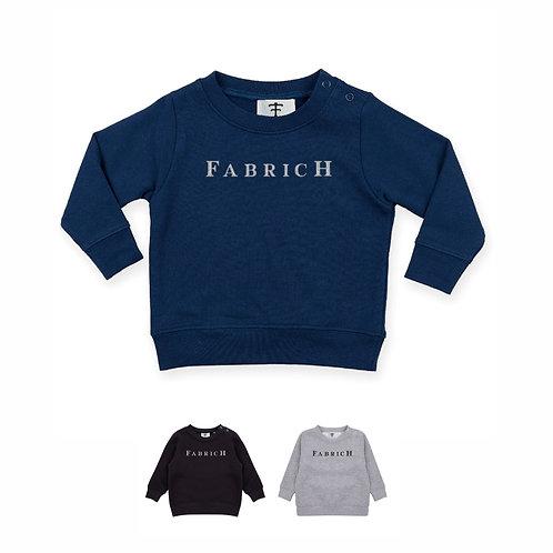 Baby/Toddler Classic Sweatshirt
