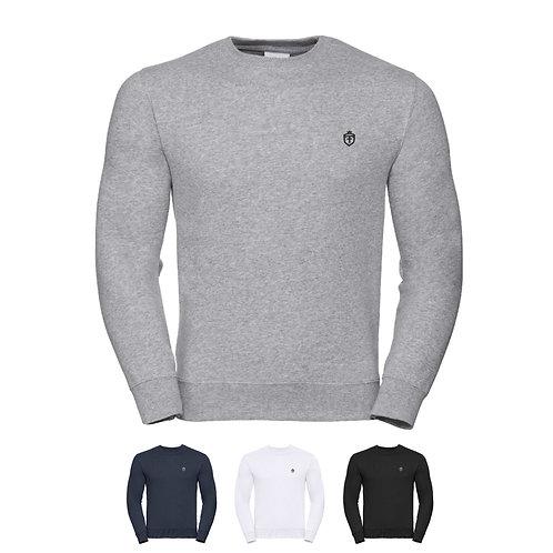 Classic 'Shield' Sweatshirt