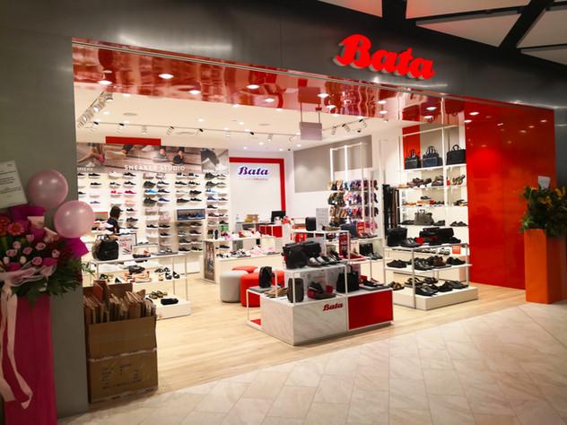 Footwear Store (SG)