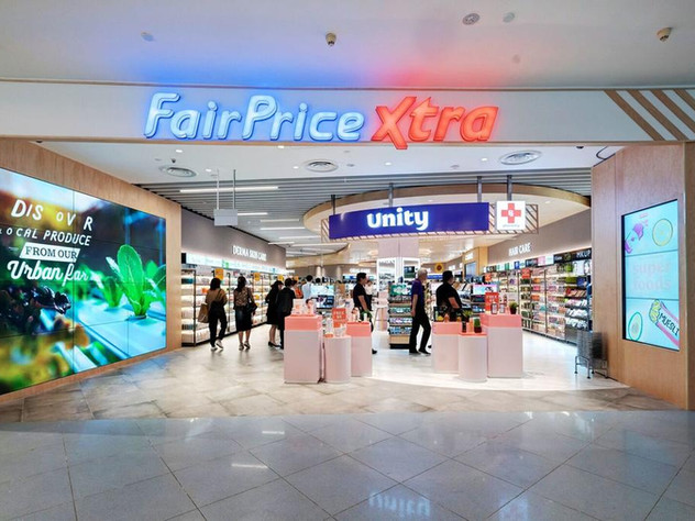 Lifestyle Hypermarket (SG)