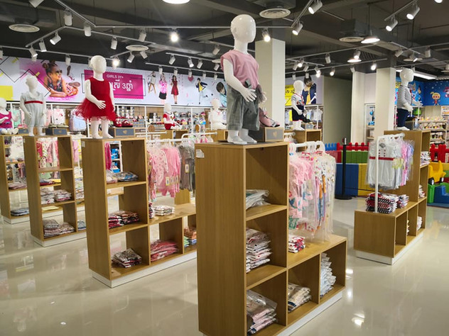 Baby & Mothercare Store (CM)