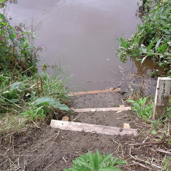Stairway to Chevin