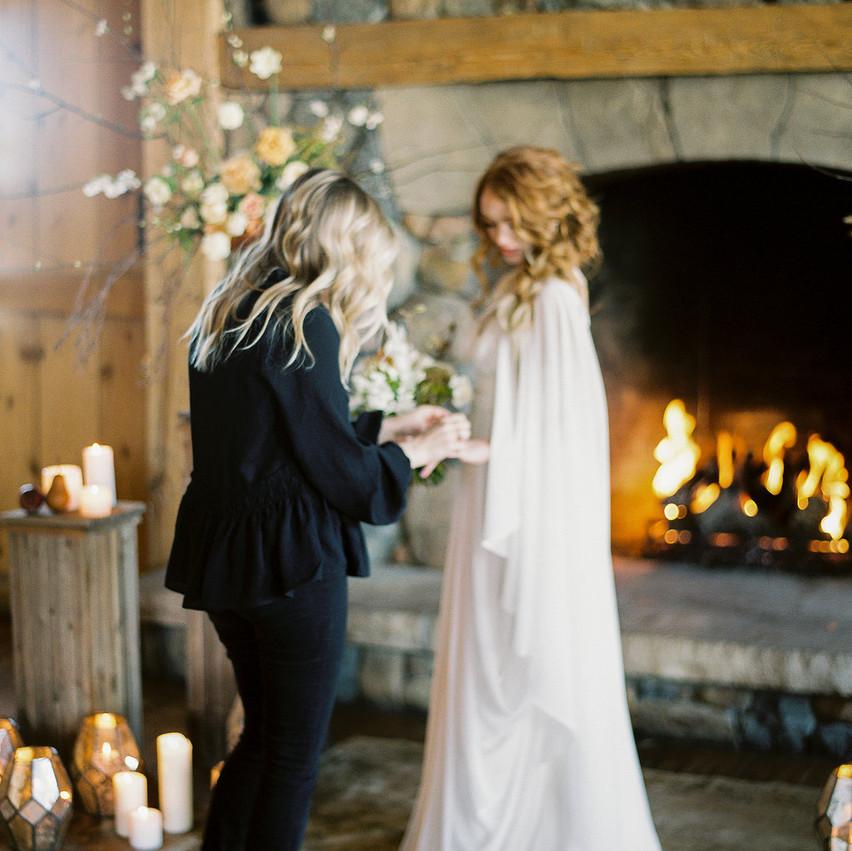 Colorado Wedding Planners | CURATE