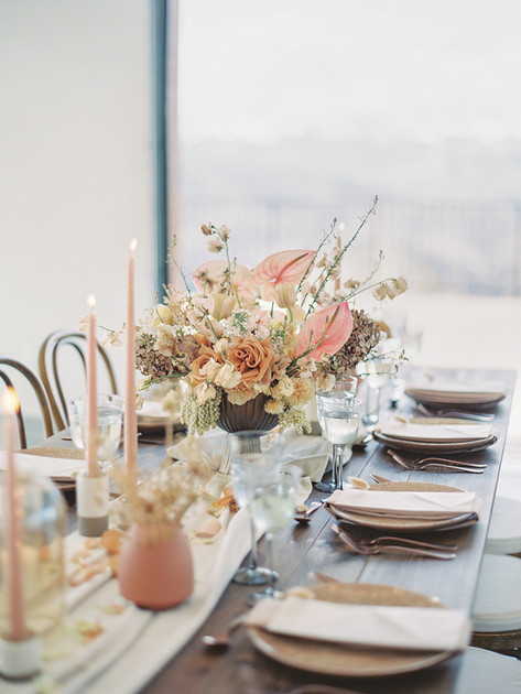 Northstar Gatherings Wedding Planner