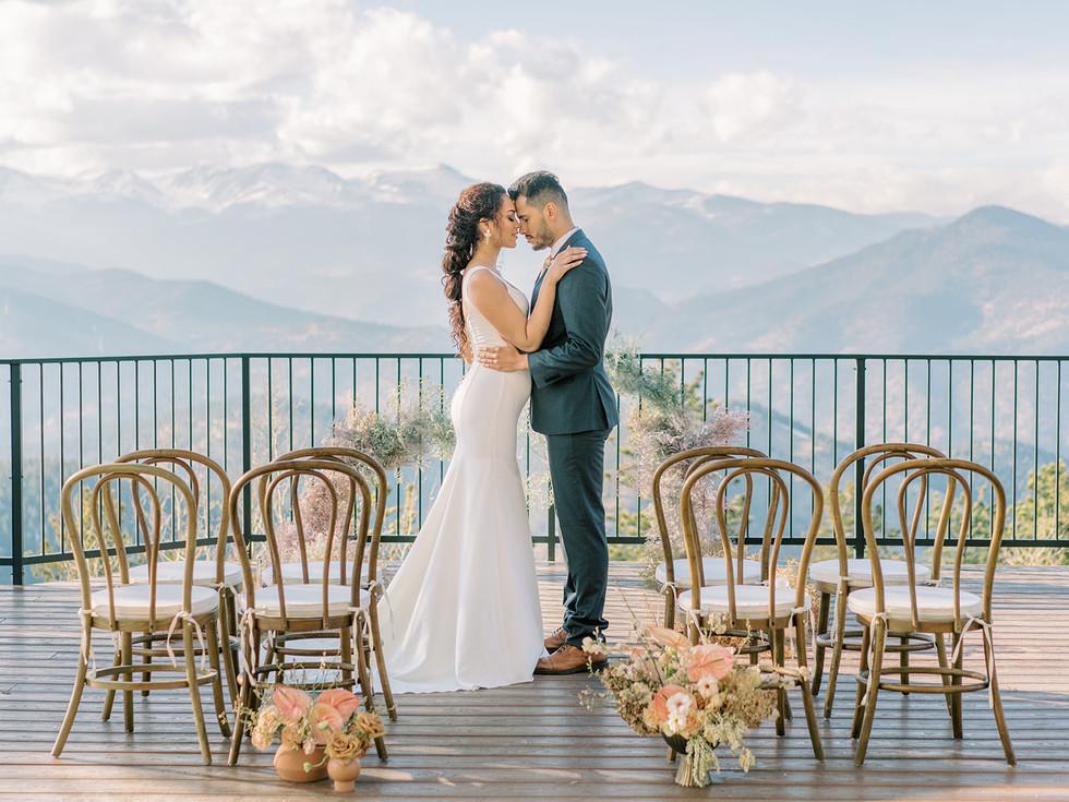 Northstar Gatherings Wedding Planner
