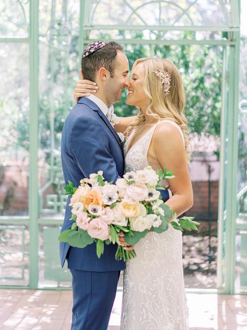 Denver Botanic Gardens Wedding Planner