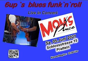 6up`s blues fun`n`roll Mom`s Place.jpg
