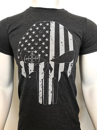 Grey USA Punisher