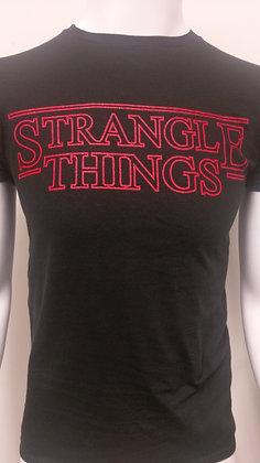 Strangle Things