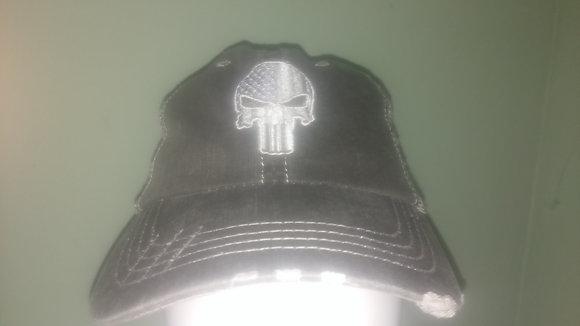 Punisher Trucker Hat