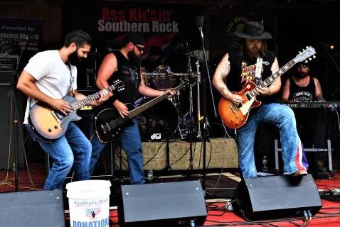 Southern Rock Woodstock!!