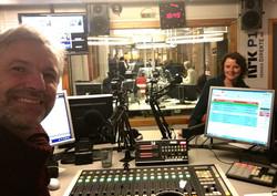 NRK P1 REGIONAL RADIO