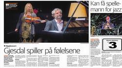 Oppland Arbeiderblad January 2016