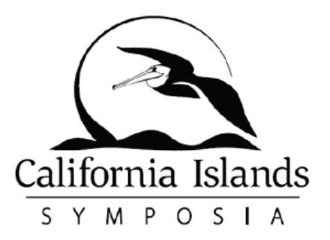 California Islands Symposia