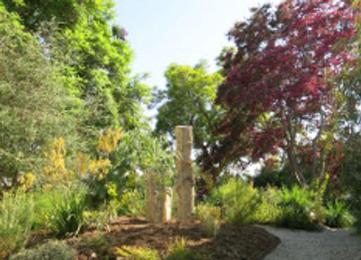 A Garden Voyage in San Marino, California