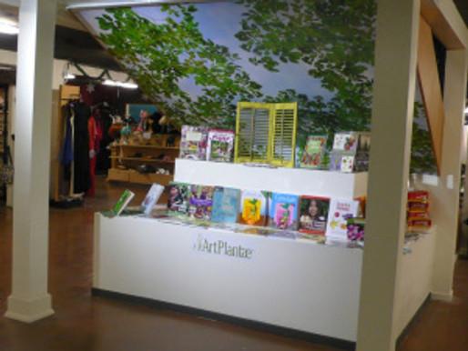 ArtPlantae Opens in Aurea Vista, Riverside, California