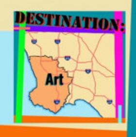Grand Opening of Destination: Art