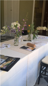 BAGSC Native Plants Exhibit Opens at Descanso